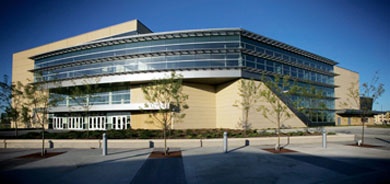 Mid-America Center
