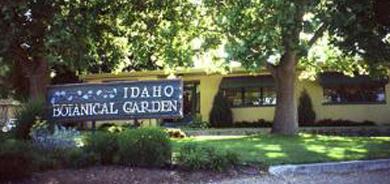 Idaho Botanical Garden