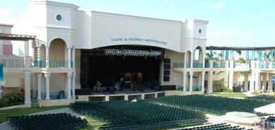 Chastain Park Amphitheatre Live Nation